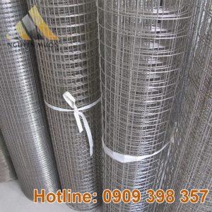 Lưới inox hàn 316 Nguyên Muôn