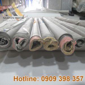 Lưới lọc inox 201-304-316 Nguyên Muôn