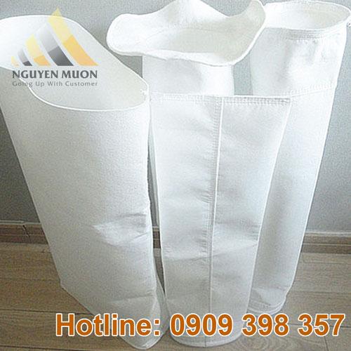 Túi lọc bụi PE550 Nguyên Muôn