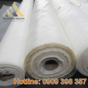 Vải lọc nước nylong mesh Nguyên Muôn