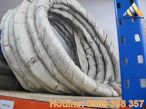 Mua dây thép gai tại Nguyên Muôn để sở hữu sản phẩm chất lượng nhất.