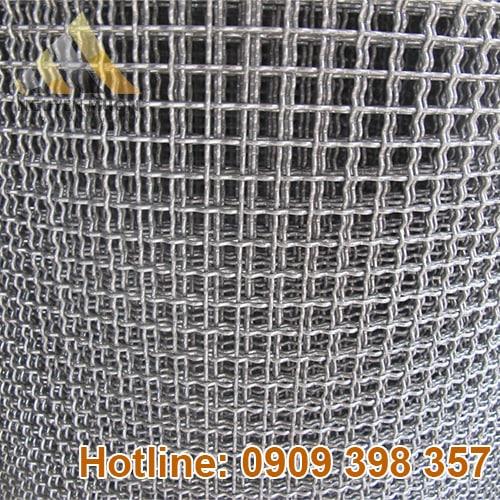 Lưới thép đan Nguyên Muôn