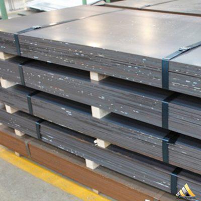 Trọng lượng của tấm inox 316 lớn hơn so với 304 và 201. Vì D = 7.98kg/dm3