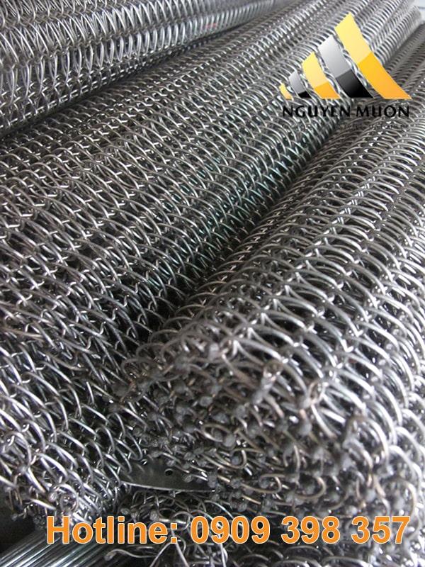 Chiều dài lưới: 1.000-30.000 (mm)