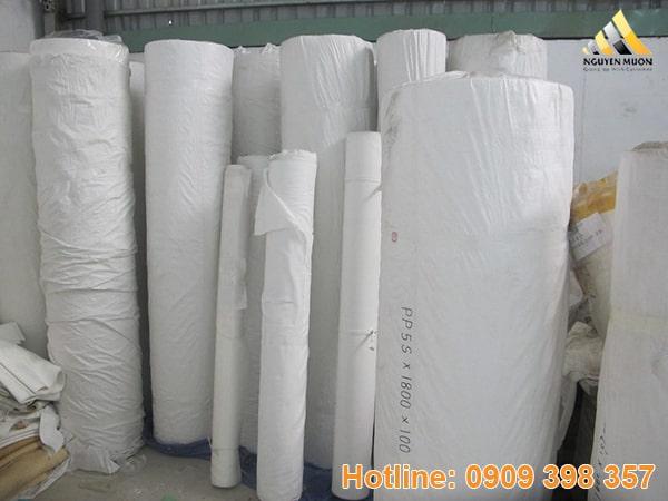 Hầu như các sản phẩm đều được ứng dụng rộng rãi trong công nghiệp để giảm thiểu tình trạng ô nhiễm môi trường.