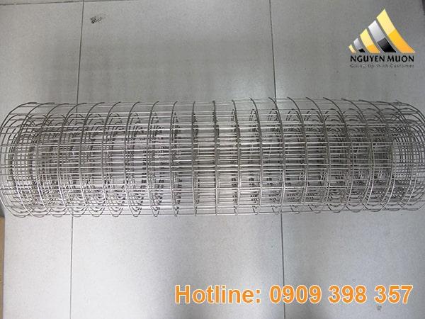 Hình ảnh sản phẩm lưới hàn 316