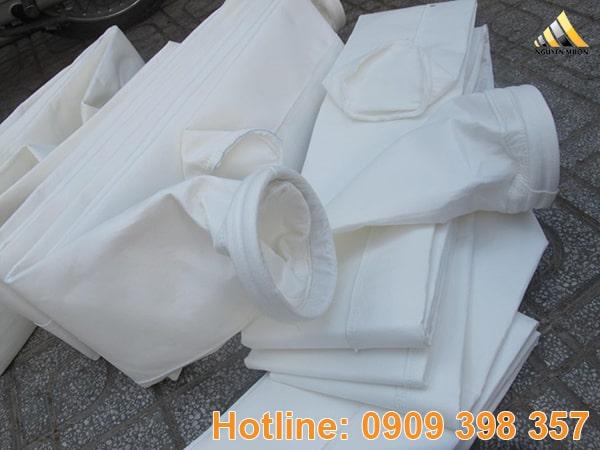 Hình ảnh sản phẩm túi lọc PE500