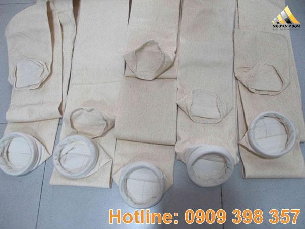 Hình ảnh sản phẩm túi lọc PPS