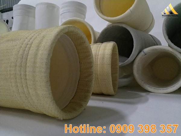 Hình ảnh sản phẩm túi lọc Nomex