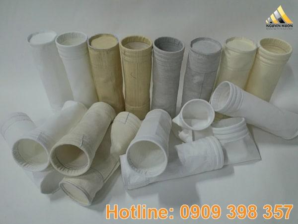 Trong quá trình sản xuất công nghiệp, được lắp đặt tại các thiết bị xử lý khí thải.