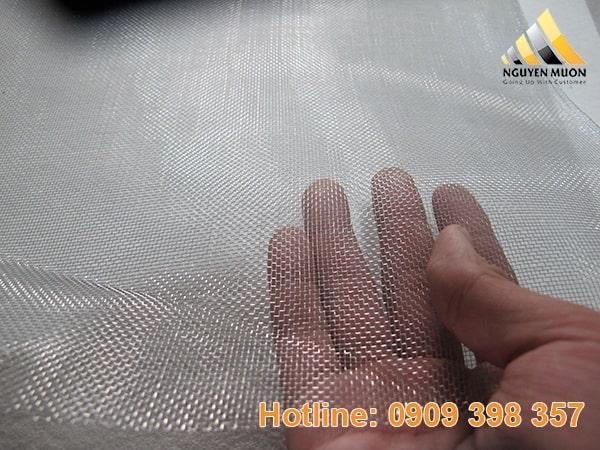 Hình ảnh sản phẩm lưới chống muỗi 304