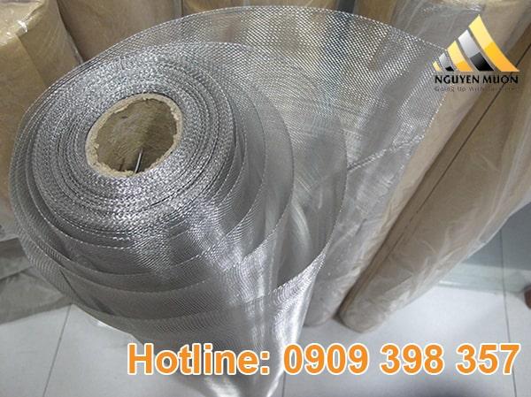 Hình ảnh sản phẩm lưới chống muỗi