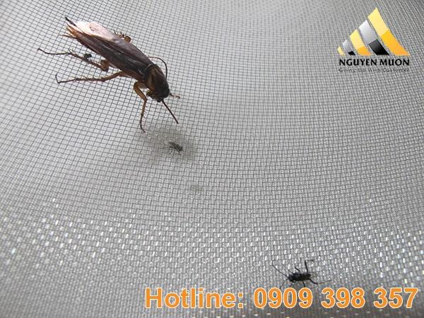 Sản phẩm lưới chống côn trùng 201