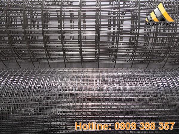 Sản phẩm lưới hàn 201