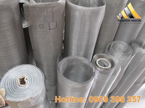 Trong loại 304 đã không còn kim loại Đồng (Cu) như trong thép inox 201.